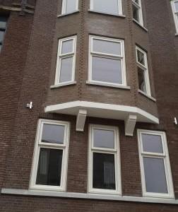 Complete verbouwing (binnen en buiten) Paradijslaan Rotterdam-na2