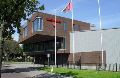 Brandweerkazerne Rijswijk