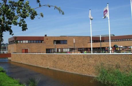 Bredeschool Naaldwijk
