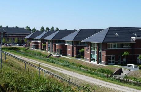 Kantoorvillas Barendrecht