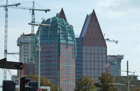 Resident Den Haag