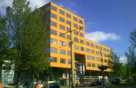 Studentenwoningen Delft