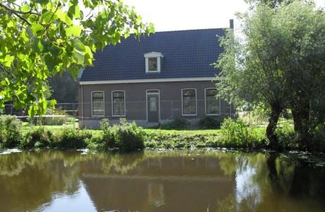 Woning Delft